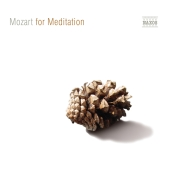 Album artwork for MOZART FOR MEDITATION