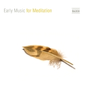 Album artwork for EARLY MUSIC FOR MEDITATION