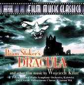 Album artwork for BRAM STOKER'S DRAKULA