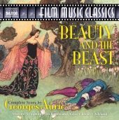 Album artwork for BEAUTY AND THE BEAST
