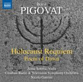 Album artwork for PIGOVAT: HOLOCAUST REQUIEM