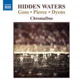 Album artwork for ChromaDuo: Hidden Waters