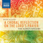 Album artwork for King's Singers: Pater Noster