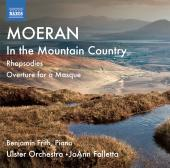 Album artwork for Moeran: In the Mountain Country