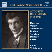 Album artwork for ACOUSTIC RECORDINGS 1916-1925