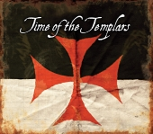 Album artwork for Time of the Templars