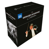 Album artwork for The Gerard Schwarz Collection