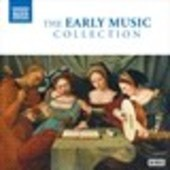 Album artwork for The Early Music Collection