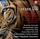 Album artwork for Staniland: Taking Down the Tiger