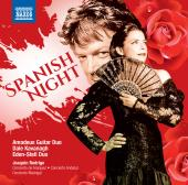 Album artwork for SPANISH NIGHT