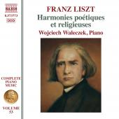 Album artwork for Liszt: Complete Piano Music, vol. 53