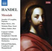 Album artwork for Handel: Messiah, HWV 56 (Ed. W. Shaw)