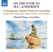 Album artwork for On the Path to H.C. Andersen
