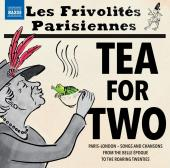 Album artwork for Tea for Two