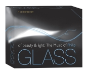 Album artwork for Glass: Of Beauty & Light