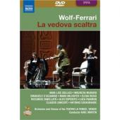 Album artwork for Wolf-Ferrari: La vedova scaltra (Martin)
