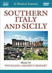 Album artwork for A Musical Journey: Southern Italy and Sicily