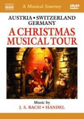 Album artwork for A Musical Journey: A Christmas Musical Tour
