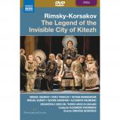 Album artwork for Rimsky-Korsakov: The Legend of the Invisible City