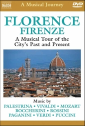 Album artwork for A Musical Journey: Florence