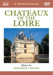 Album artwork for A Musical Journey: Chateux of the Loire