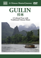 Album artwork for A Musical Journey: Guilin