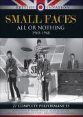 Album artwork for Small Faces: All or Nothing 1965-1968