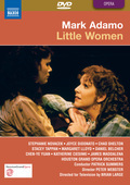 Album artwork for Adamo: Little Women / Joyce DiDonato, Summers
