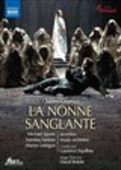 Album artwork for Gounod: La nonne sanglante
