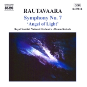 Album artwork for SYMPHONY NO.7