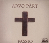 Album artwork for Part: PASSIO