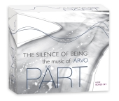 Album artwork for Part: The Silence of Being
