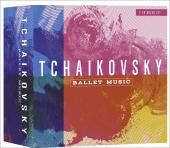 Album artwork for Tchaikovsky: Ballet Music