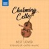 Album artwork for CHARMING CELLO
