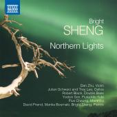 Album artwork for Bright Sheng: Northern Lights