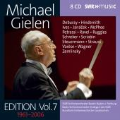 Album artwork for Michael Gielen Edition, Vol. 7 (1961-2006)