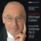 Album artwork for Michael Gielen: In Memoriam