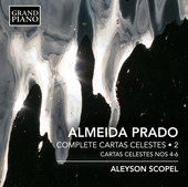 Album artwork for Prado: Complete Cartas Celestes, Vol. 2