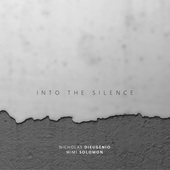 Album artwork for Into the Silence