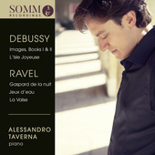 Album artwork for Debussy & Ravel: Piano Works