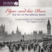 Album artwork for The Art of the Military Band