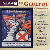 Album artwork for The Gluepot Connection