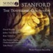 Album artwork for Stanford - The Travelling Companion