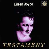 Album artwork for Bach : Eileen Joyce