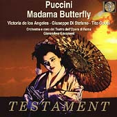 Album artwork for Puccini:Mad.Butterfl