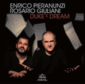 Album artwork for DUKE'S DREAM