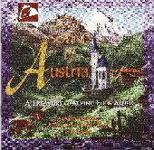 Album artwork for SOUNDS OF AUSTRIA