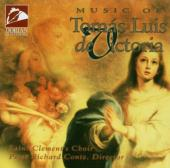 Album artwork for Music Of Victoria / Saint Clement's Choir