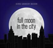 Album artwork for full moon in the city