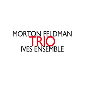 Album artwork for Feldman: TRIO